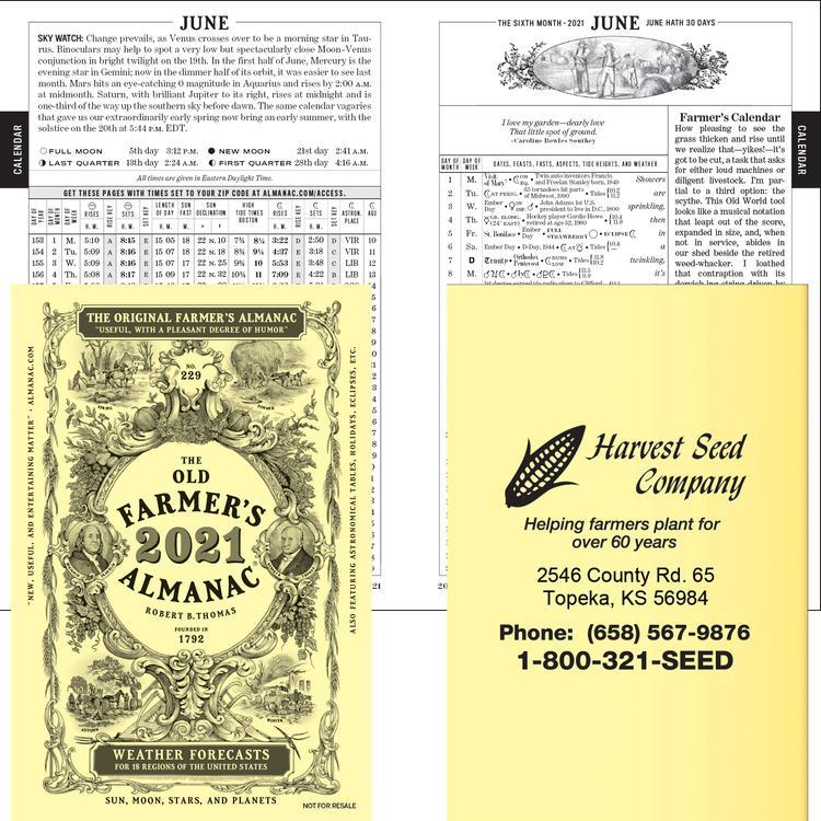 The Old Farmer S Almanac Booklet 2021 Beacon Promotions,Mid Century Modern Bedroom Design Ideas